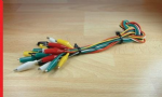 Expo 230-50 Test leads (10)